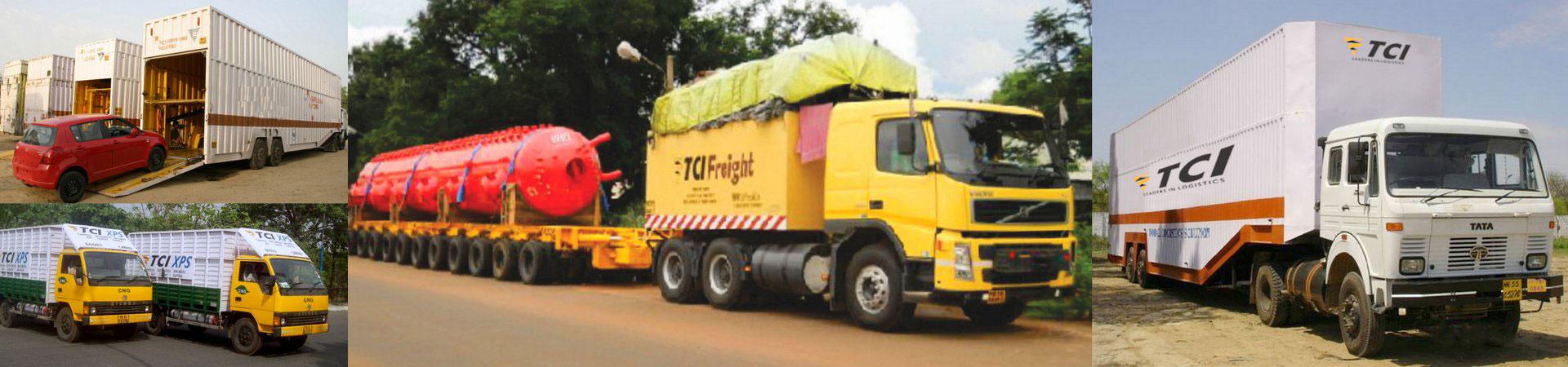 TCI Institute of Logistics